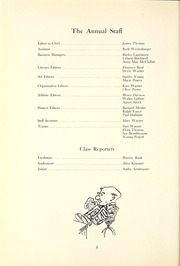 Page 16, 1918 Edition, Greenville High School - Chief Yearbook (Greenville, OH) online yearbook collection