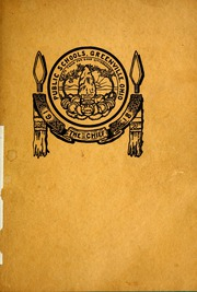 Page 7, 1918 Edition, Greenville High School - Chief Yearbook (Greenville, OH) online yearbook collection