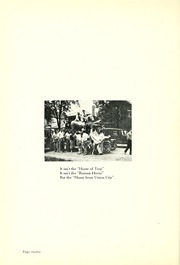 Page 16, 1927 Edition, Greenville High School - Chief Yearbook (Greenville, OH) online yearbook collection
