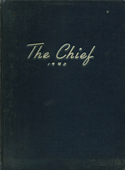 Greenville High School - Chief Yearbook (Greenville, OH) online yearbook collection, 1943 Edition, Page 1