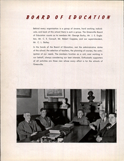 Page 16, 1944 Edition, Greenville High School - Chief Yearbook (Greenville, OH) online yearbook collection