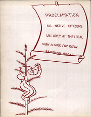 Page 6, 1944 Edition, Greenville High School - Chief Yearbook (Greenville, OH) online yearbook collection