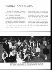 Page 57, 1946 Edition, Greenville High School - Chief Yearbook (Greenville, OH) online yearbook collection