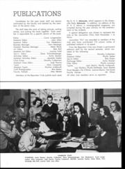 Page 59, 1946 Edition, Greenville High School - Chief Yearbook (Greenville, OH) online yearbook collection