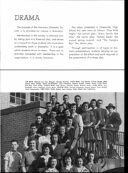 Page 61, 1946 Edition, Greenville High School - Chief Yearbook (Greenville, OH) online yearbook collection