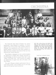 Page 66, 1946 Edition, Greenville High School - Chief Yearbook (Greenville, OH) online yearbook collection