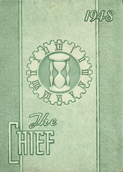 Greenville High School - Chief Yearbook (Greenville, OH) online yearbook collection, 1948 Edition, Page 1