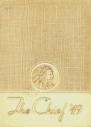 Page 1, 1949 Edition, Greenville High School - Chief Yearbook (Greenville, OH) online yearbook collection