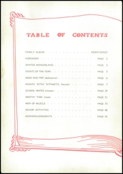 Page 10, 1949 Edition, Greenville High School - Chief Yearbook (Greenville, OH) online yearbook collection