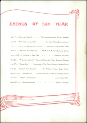 Page 11, 1949 Edition, Greenville High School - Chief Yearbook (Greenville, OH) online yearbook collection