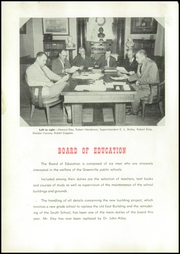 Page 14, 1949 Edition, Greenville High School - Chief Yearbook (Greenville, OH) online yearbook collection