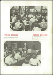 Page 17, 1949 Edition, Greenville High School - Chief Yearbook (Greenville, OH) online yearbook collection