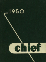 1950 Edition, Greenville High School - Chief Yearbook (Greenville, OH)