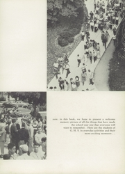 Page 13, 1952 Edition, Greenville High School - Chief Yearbook (Greenville, OH) online yearbook collection
