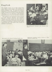 Page 15, 1952 Edition, Greenville High School - Chief Yearbook (Greenville, OH) online yearbook collection