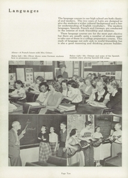 Page 16, 1952 Edition, Greenville High School - Chief Yearbook (Greenville, OH) online yearbook collection