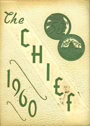 1960 Edition, Greenville High School - Chief Yearbook (Greenville, OH)