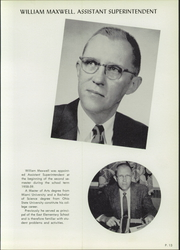 Page 17, 1960 Edition, Greenville High School - Chief Yearbook (Greenville, OH) online yearbook collection
