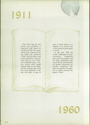 Page 6, 1960 Edition, Greenville High School - Chief Yearbook (Greenville, OH) online yearbook collection