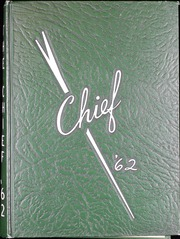 1962 Edition, Greenville High School - Chief Yearbook (Greenville, OH)