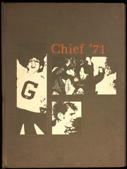 Page 1, 1971 Edition, Greenville High School - Chief Yearbook (Greenville, OH) online yearbook collection