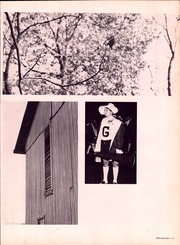 Page 13, 1971 Edition, Greenville High School - Chief Yearbook (Greenville, OH) online yearbook collection
