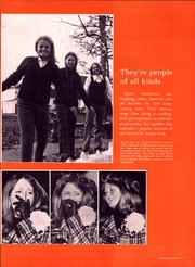 Page 17, 1971 Edition, Greenville High School - Chief Yearbook (Greenville, OH) online yearbook collection