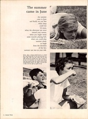 Page 8, 1971 Edition, Greenville High School - Chief Yearbook (Greenville, OH) online yearbook collection