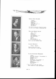 Page 11, 1929 Edition, Chillicothe High School - Arrow Yearbook (Chillicothe, OH) online yearbook collection
