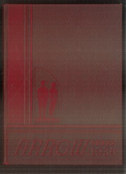 Page 1, 1938 Edition, Chillicothe High School - Arrow Yearbook (Chillicothe, OH) online yearbook collection