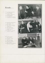 Page 12, 1938 Edition, Chillicothe High School - Arrow Yearbook (Chillicothe, OH) online yearbook collection