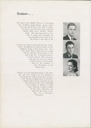 Page 16, 1938 Edition, Chillicothe High School - Arrow Yearbook (Chillicothe, OH) online yearbook collection