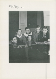 Page 8, 1938 Edition, Chillicothe High School - Arrow Yearbook (Chillicothe, OH) online yearbook collection