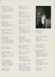 Page 9, 1939 Edition, Chillicothe High School - Arrow Yearbook (Chillicothe, OH) online yearbook collection