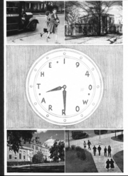 Page 4, 1940 Edition, Chillicothe High School - Arrow Yearbook (Chillicothe, OH) online yearbook collection