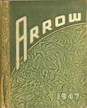 Page 1, 1947 Edition, Chillicothe High School - Arrow Yearbook (Chillicothe, OH) online yearbook collection
