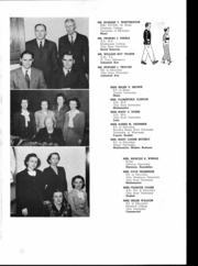 Page 10, 1947 Edition, Chillicothe High School - Arrow Yearbook (Chillicothe, OH) online yearbook collection