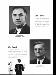 Page 5, 1947 Edition, Chillicothe High School - Arrow Yearbook (Chillicothe, OH) online yearbook collection