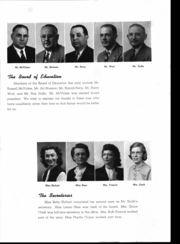 Page 6, 1947 Edition, Chillicothe High School - Arrow Yearbook (Chillicothe, OH) online yearbook collection