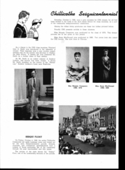 Page 7, 1947 Edition, Chillicothe High School - Arrow Yearbook (Chillicothe, OH) online yearbook collection