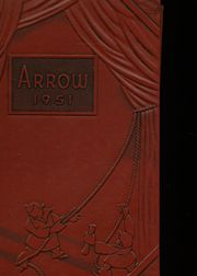 Page 1, 1951 Edition, Chillicothe High School - Arrow Yearbook (Chillicothe, OH) online yearbook collection