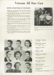 Page 14, 1951 Edition, Chillicothe High School - Arrow Yearbook (Chillicothe, OH) online yearbook collection