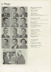 Page 17, 1951 Edition, Chillicothe High School - Arrow Yearbook (Chillicothe, OH) online yearbook collection
