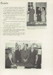 Page 9, 1951 Edition, Chillicothe High School - Arrow Yearbook (Chillicothe, OH) online yearbook collection