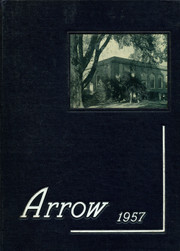 Page 1, 1957 Edition, Chillicothe High School - Arrow Yearbook (Chillicothe, OH) online yearbook collection