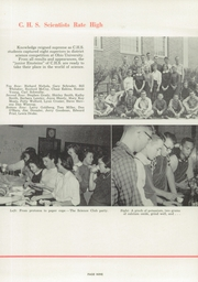 Page 13, 1957 Edition, Chillicothe High School - Arrow Yearbook (Chillicothe, OH) online yearbook collection