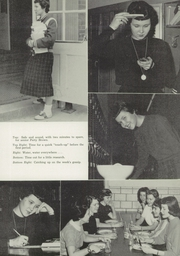 Page 15, 1957 Edition, Chillicothe High School - Arrow Yearbook (Chillicothe, OH) online yearbook collection