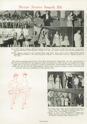 Page 16, 1957 Edition, Chillicothe High School - Arrow Yearbook (Chillicothe, OH) online yearbook collection