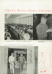 Page 8, 1957 Edition, Chillicothe High School - Arrow Yearbook (Chillicothe, OH) online yearbook collection