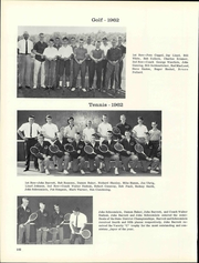Page 108, 1962 Edition, Chillicothe High School - Arrow Yearbook (Chillicothe, OH) online yearbook collection